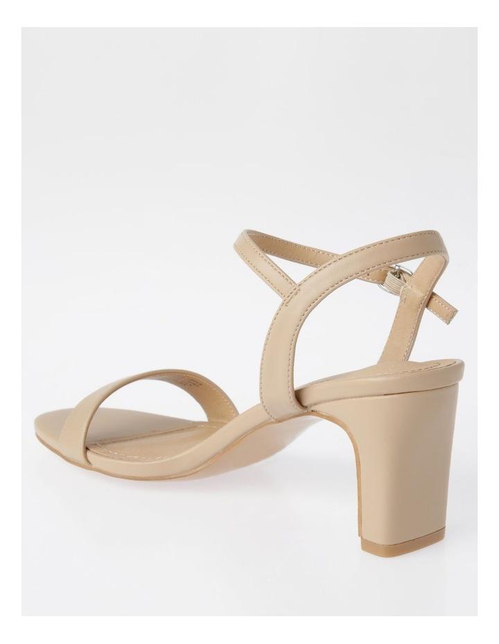 Fleur Nude Sandal image 3