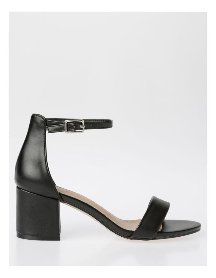 Cali Black Sandal image 1