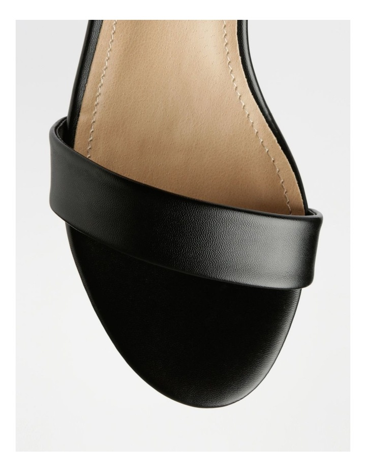 Cali Black Sandal image 2
