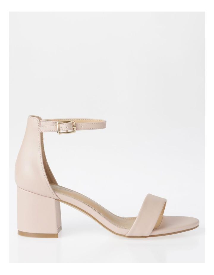 Cali Blush Sandal image 1