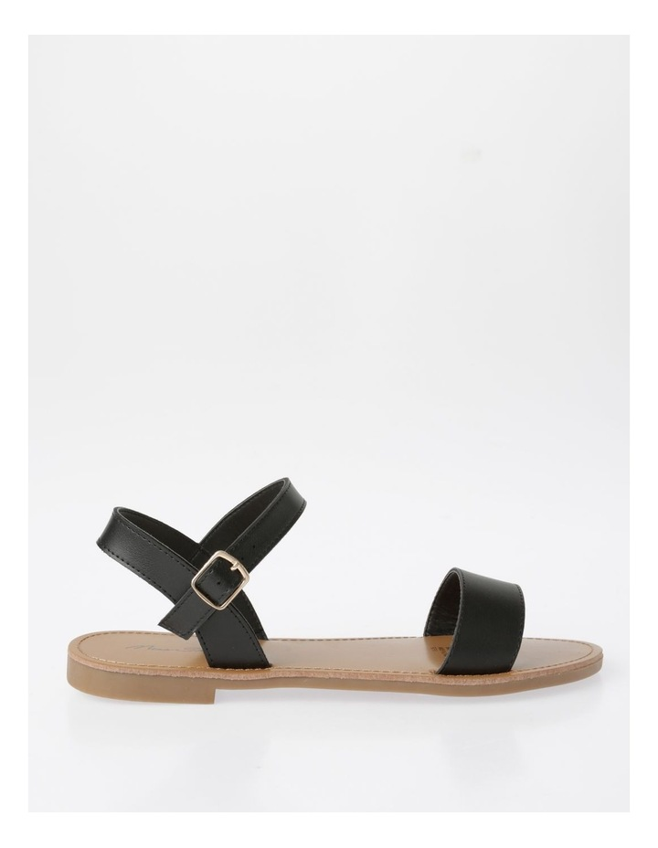 Tilly Black Sandal image 1