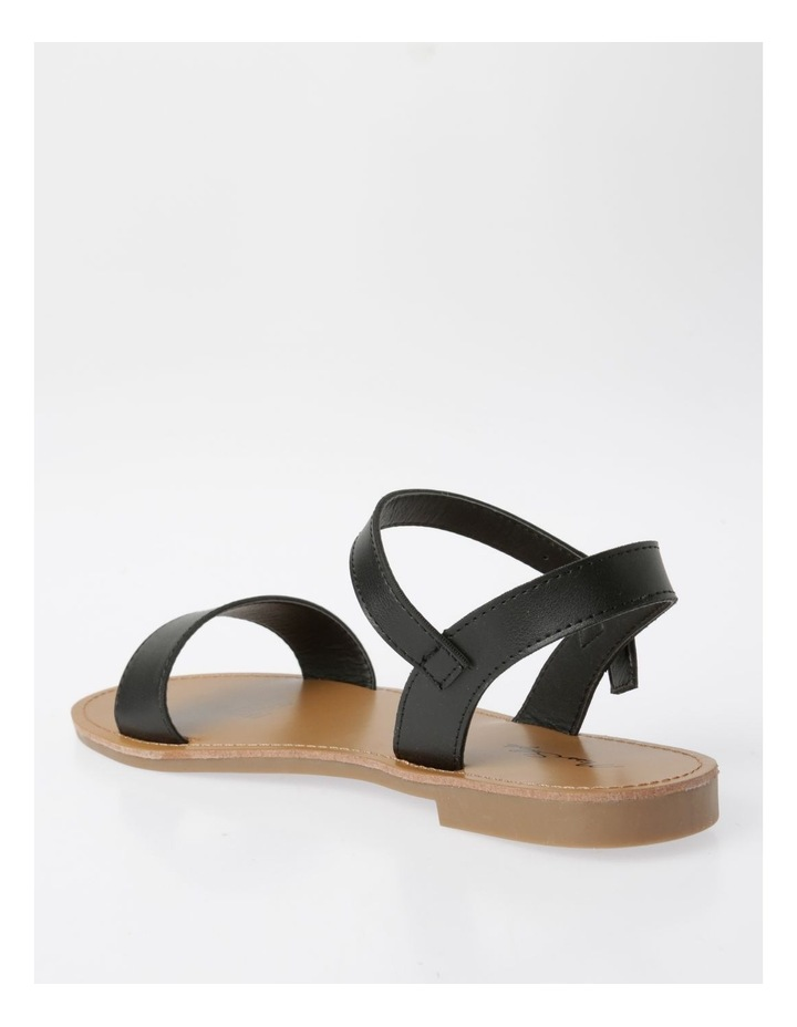 Tilly Black Sandal image 3