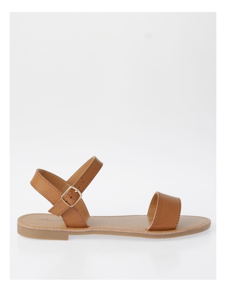 Tilly Tan Sandal image 1