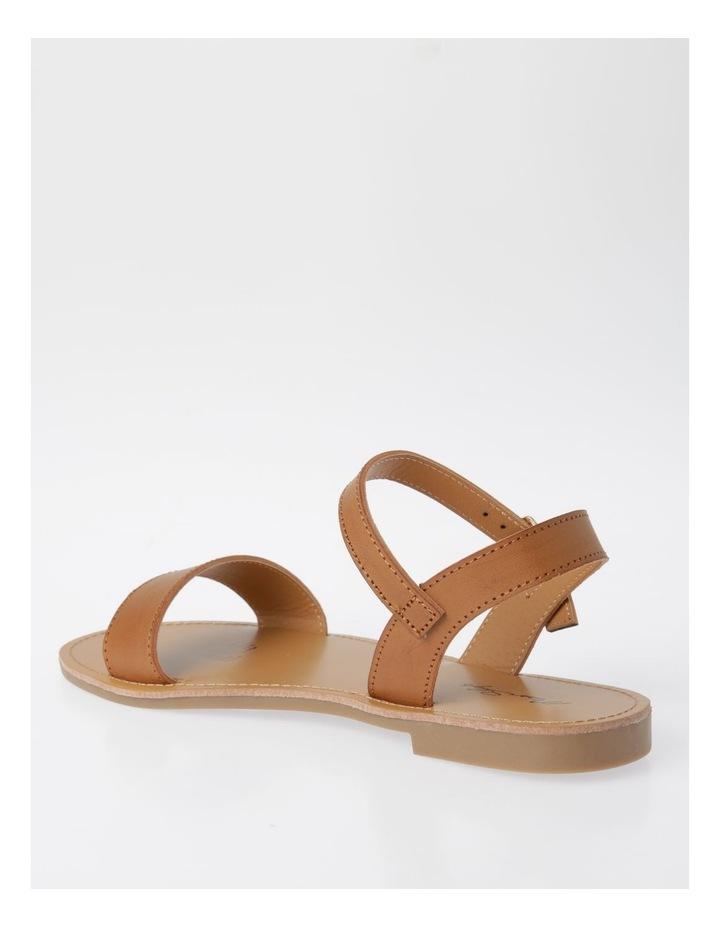 Tilly Tan Sandal image 3