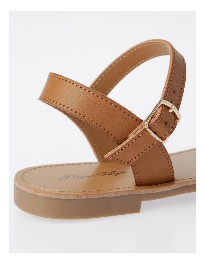 Tilly Tan Sandal image 4