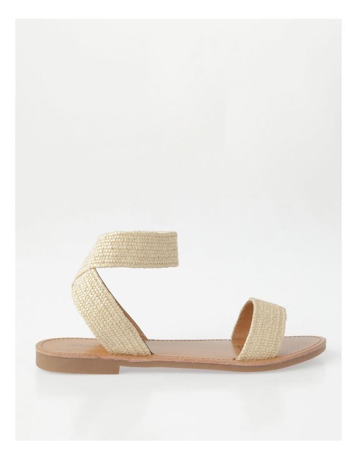 Senorita Natural Sandal image 1