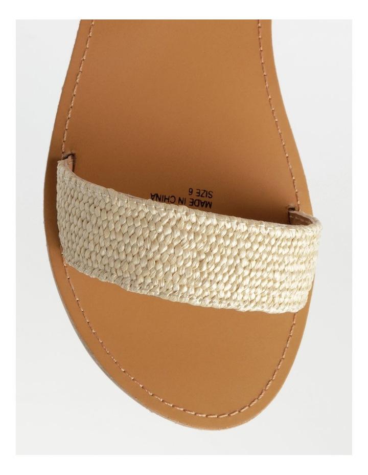 Senorita Natural Sandal image 2