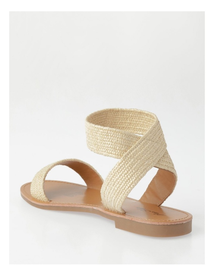 Senorita Natural Sandal image 3