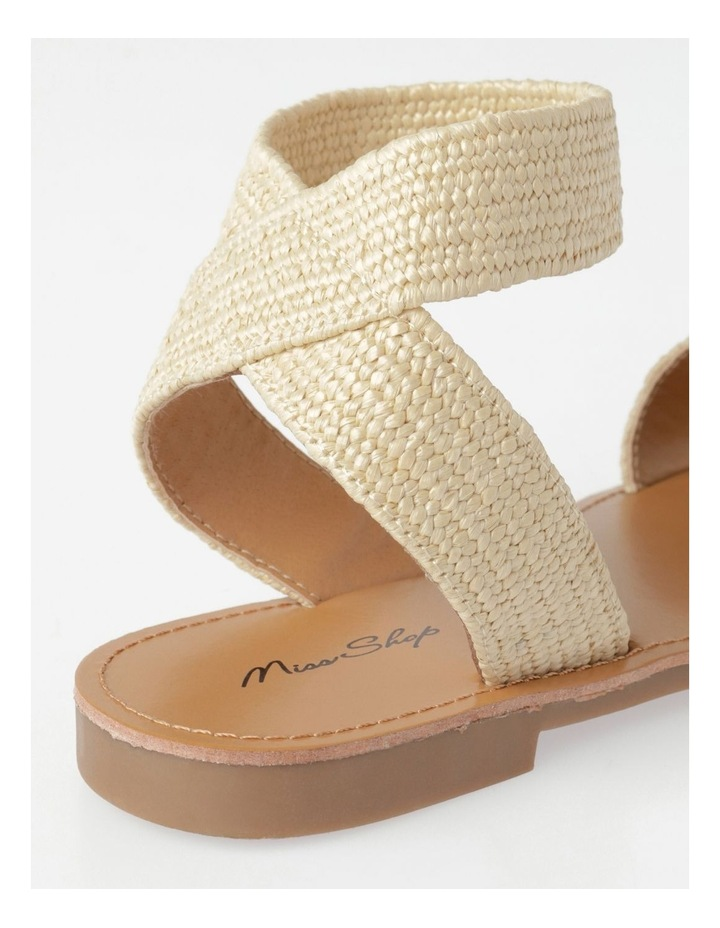Senorita Natural Sandal image 4