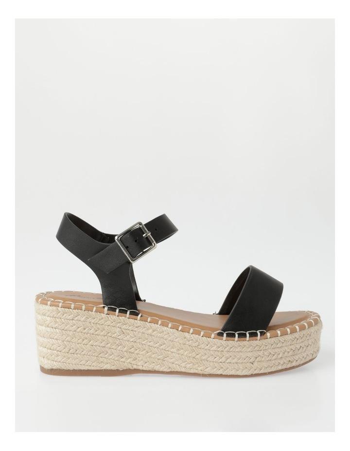 Ricki Black Sandal image 1