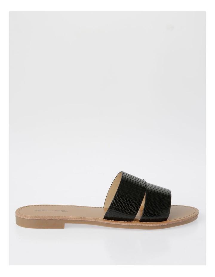 Harmony Black Sandal image 1