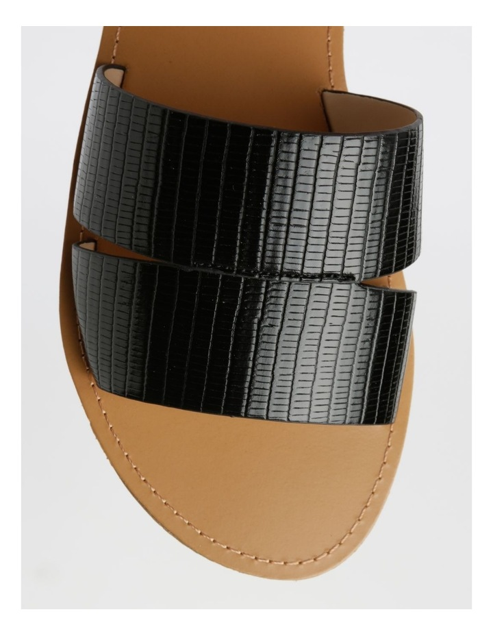 Harmony Black Sandal image 2
