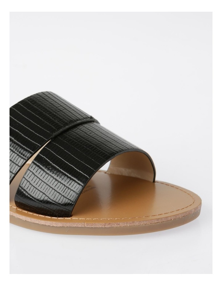 Harmony Black Sandal image 4
