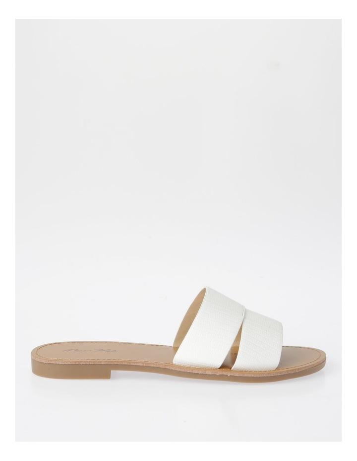 Harmony White Sandal image 1