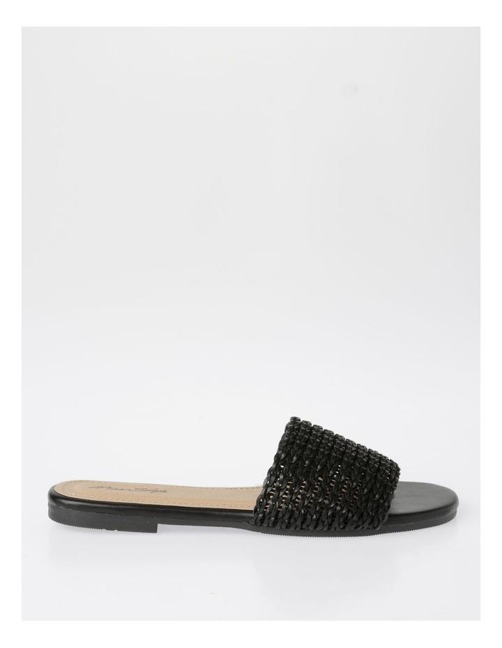 Josie Black Sandal image 1