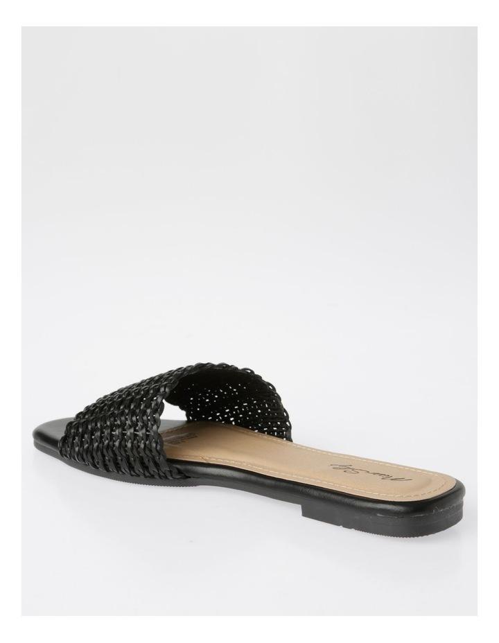 Josie Black Sandal image 3