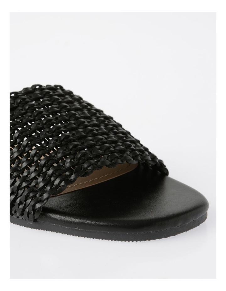 Josie Black Sandal image 4