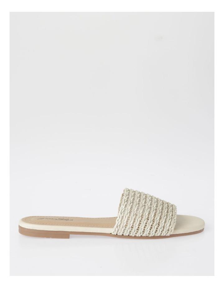 Josie Cream Sandal image 1