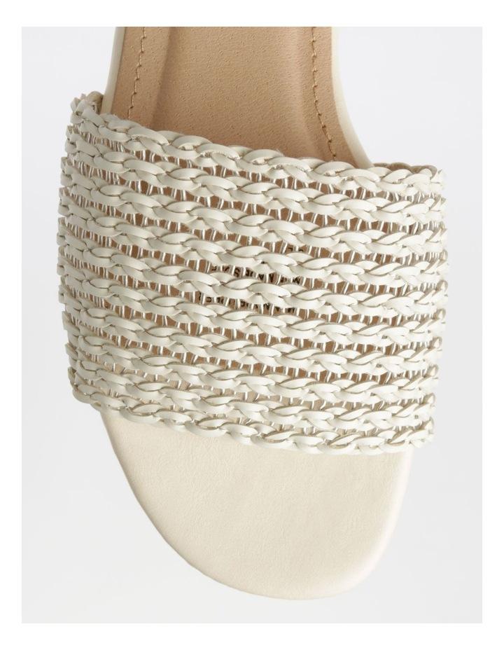Josie Cream Sandal image 2