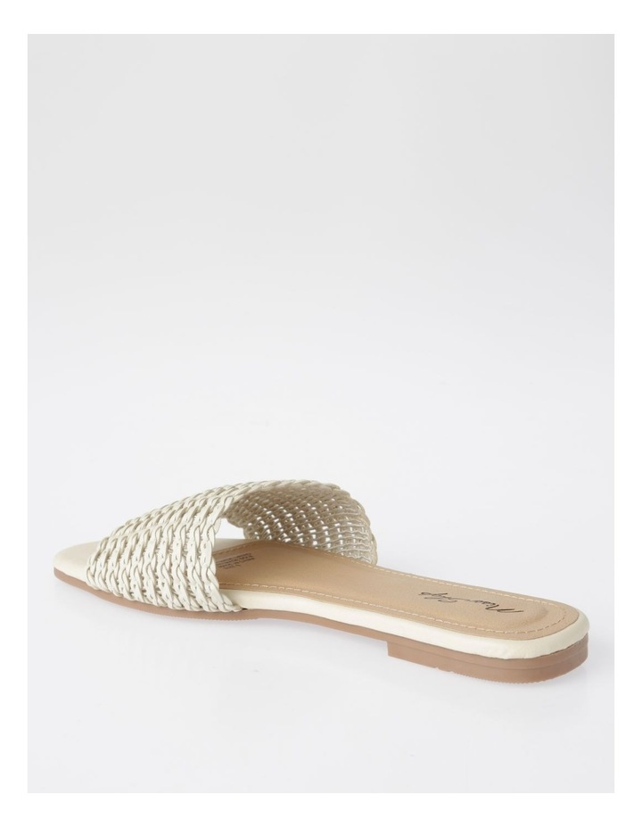 Josie Cream Sandal image 3