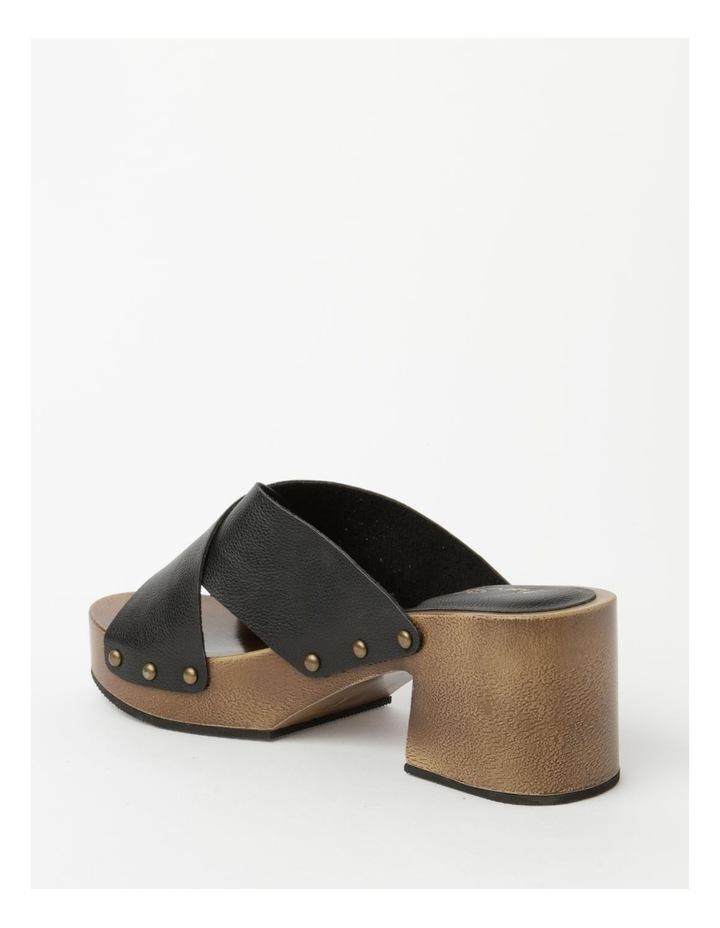 Farrah Black Sandal image 3