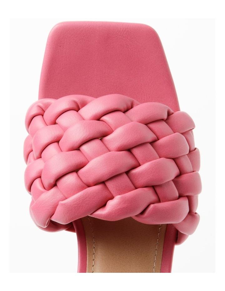 Nevaya Hot Pink Sandal image 3