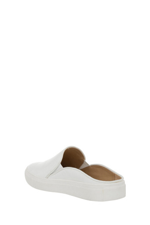 Miss Shop - Cecilia White Sneaker