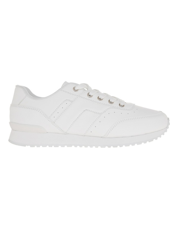Tommy White Sneaker image 1