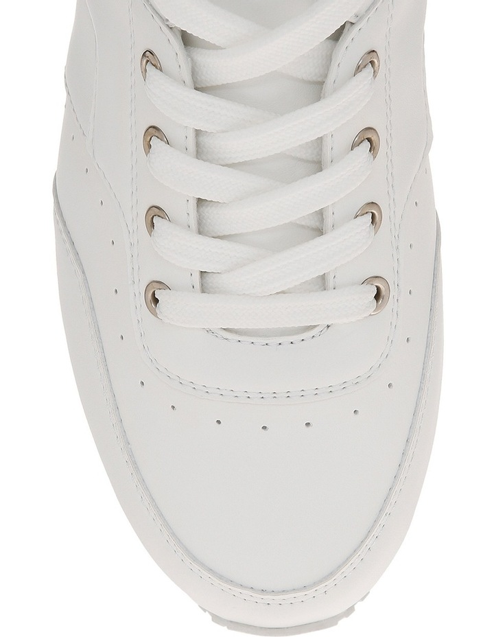 Tommy White Sneaker image 3