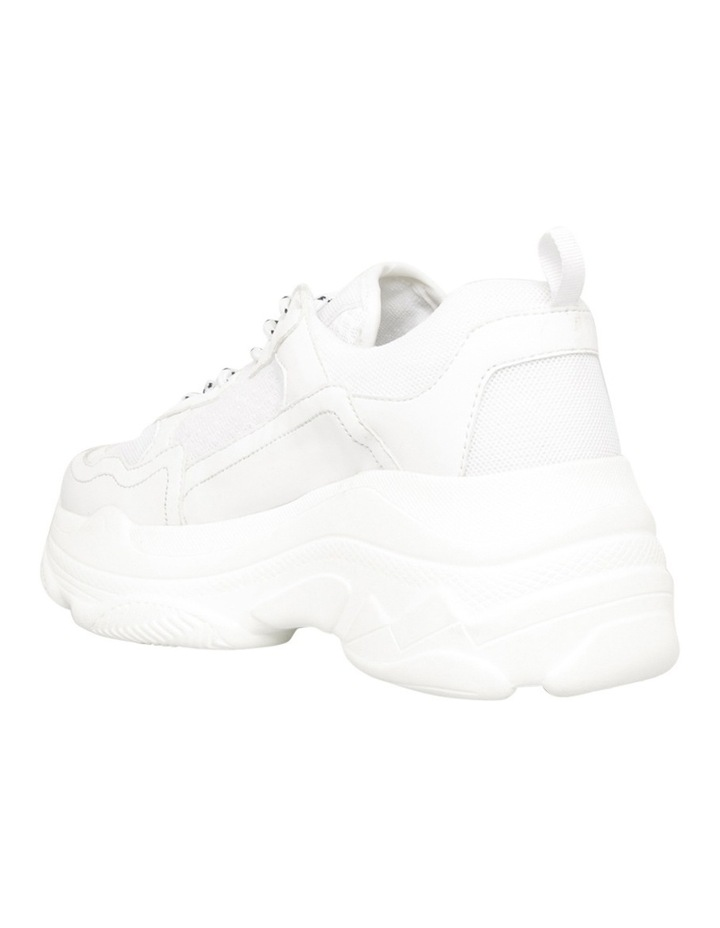 Curtis White Sneaker image 2