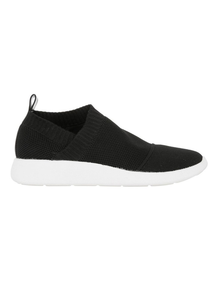 SCOTTY BLACK SNEAKER image 1