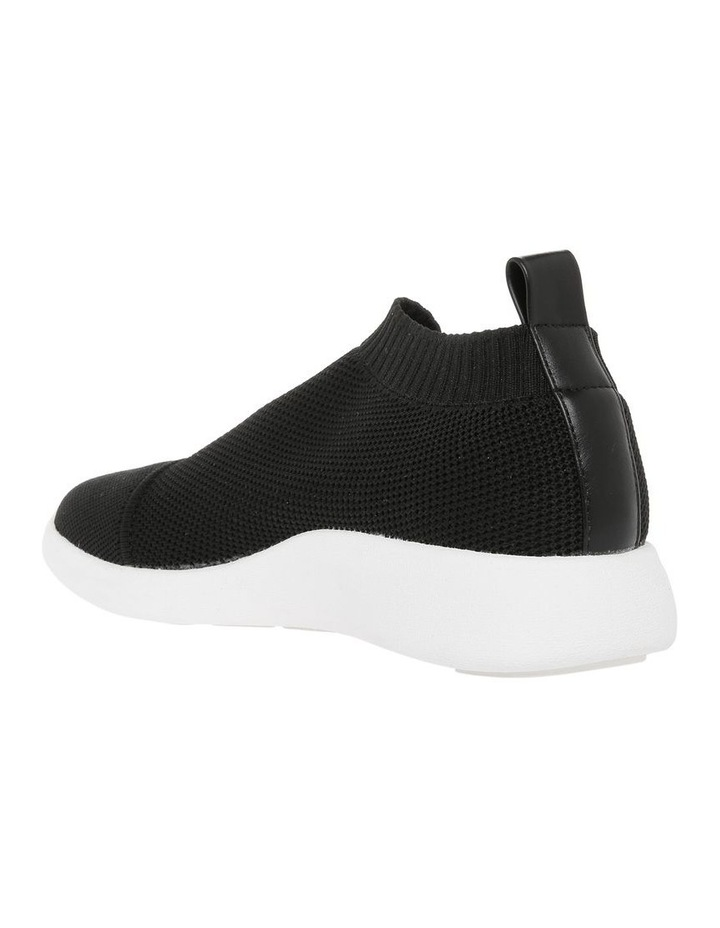 SCOTTY BLACK SNEAKER image 2