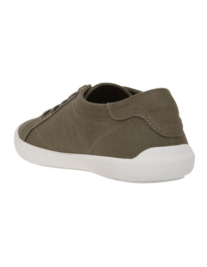 Steffi Khaki Sneaker image 2