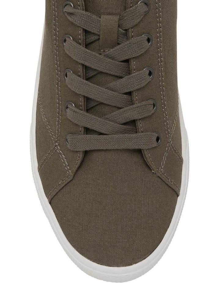 Steffi Khaki Sneaker image 3