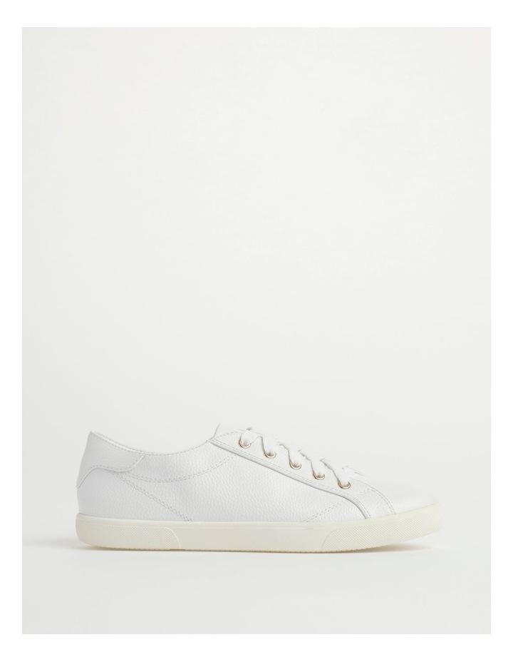 Zander White Sneaker image 1