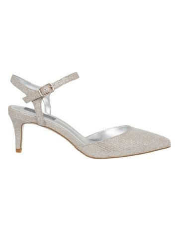 c5c08ea62d4a Collection Lena Nude Glitter Heel