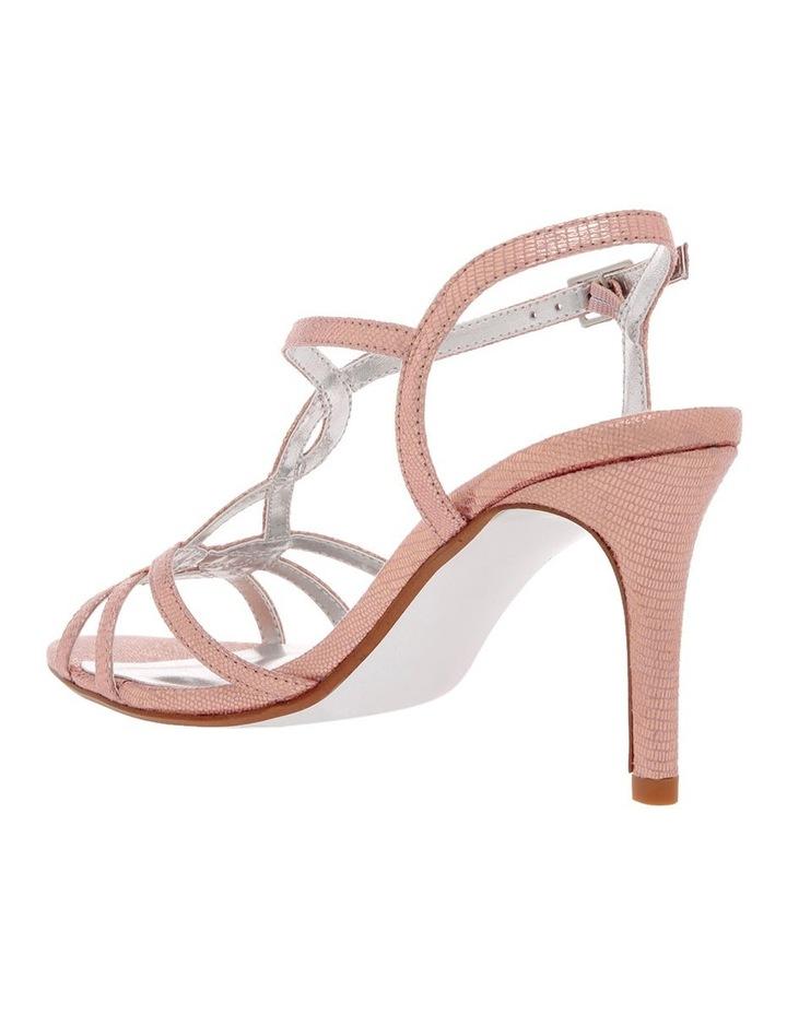 Waltz Rose Gold Sandal image 2
