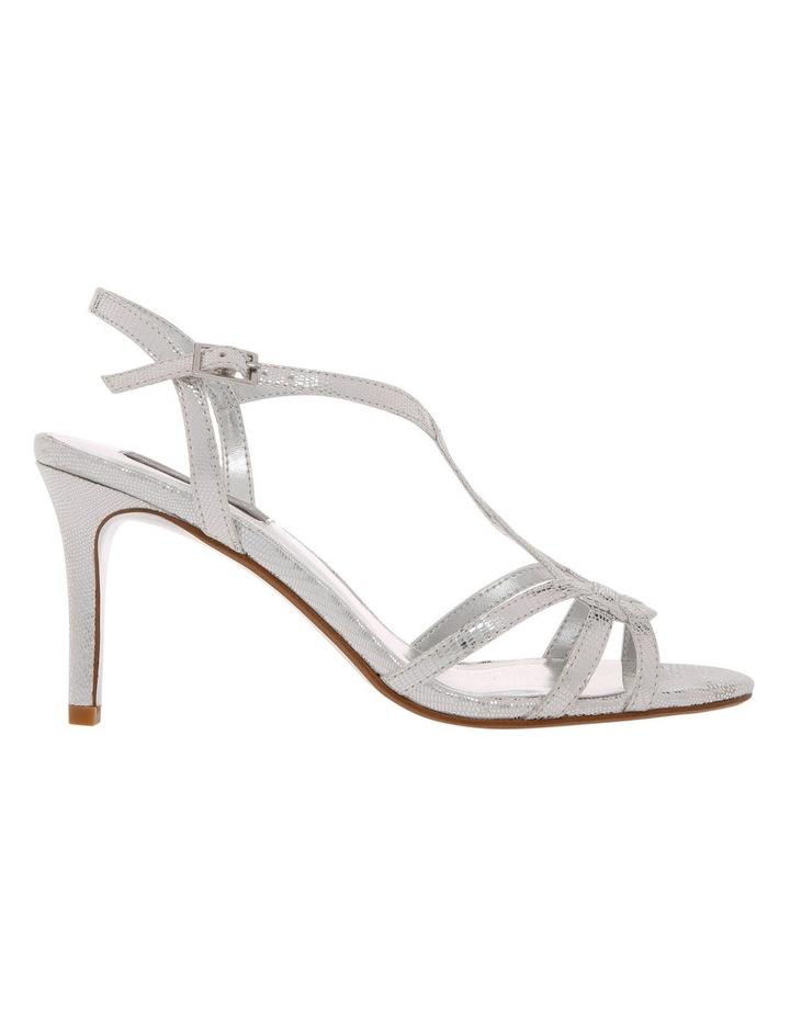 Waltz Silver Sandal image 1