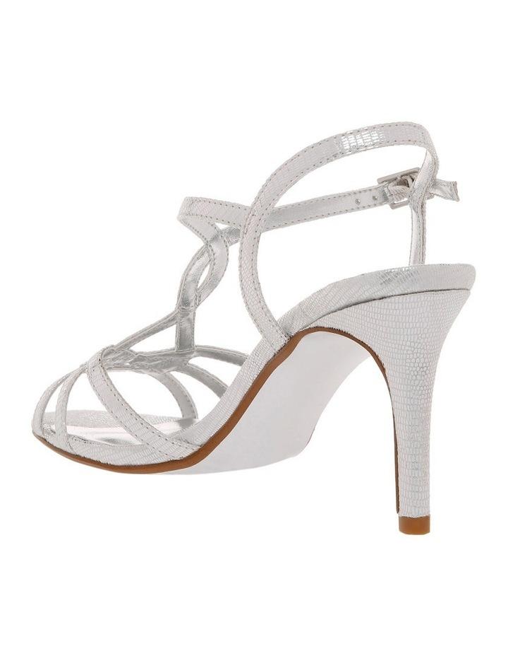 Waltz Silver Sandal image 2