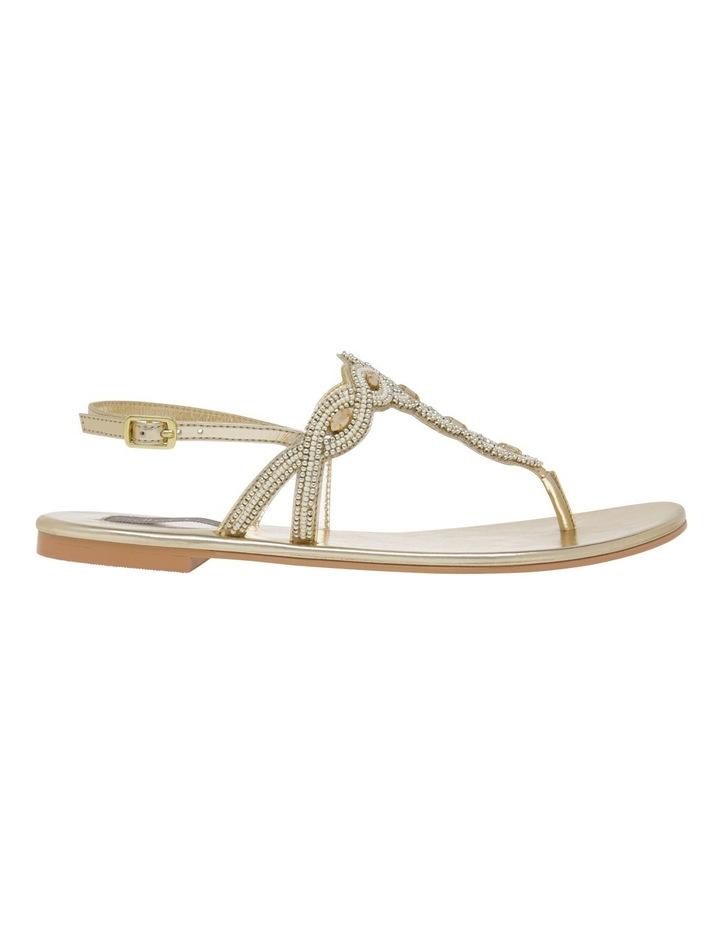 Shiba Gold Sandal image 1