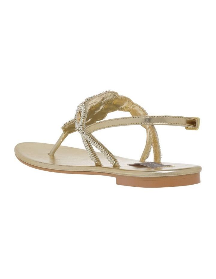 Shiba Gold Sandal image 2