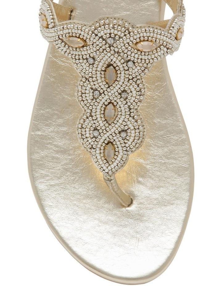 Shiba Gold Sandal image 3