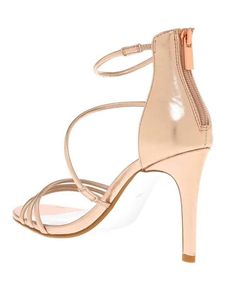 Venus Rose Gold Sandal image 2
