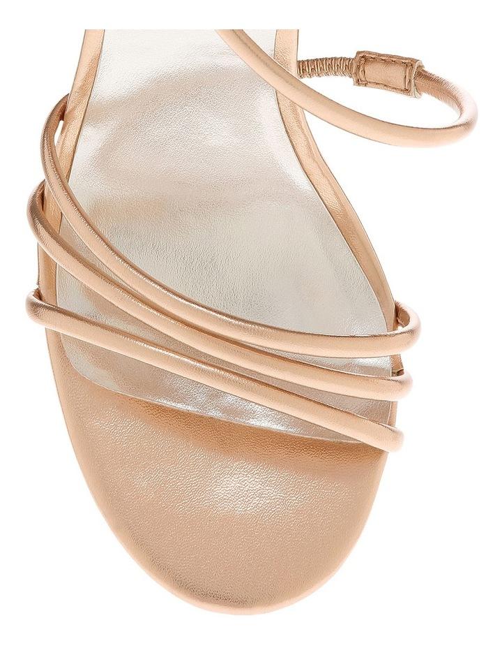 Venus Rose Gold Sandal image 3