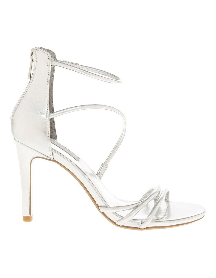 Venus Silver Sandal image 1