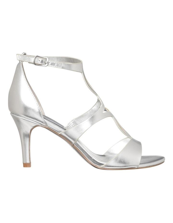 Isobel Silver Sandal image 1