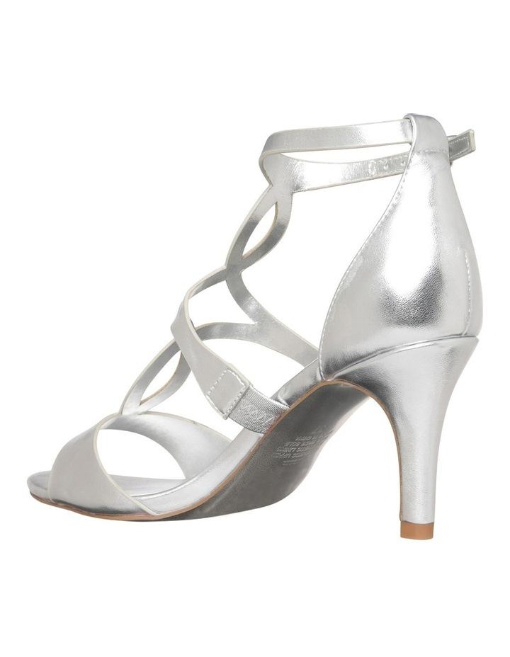 Isobel Silver Sandal image 2