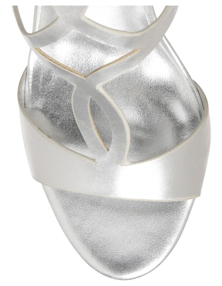 Isobel Silver Sandal image 3
