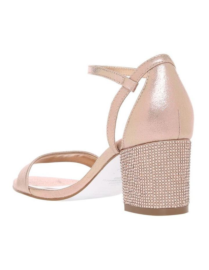 Aurora Rose Gold Sandal image 2