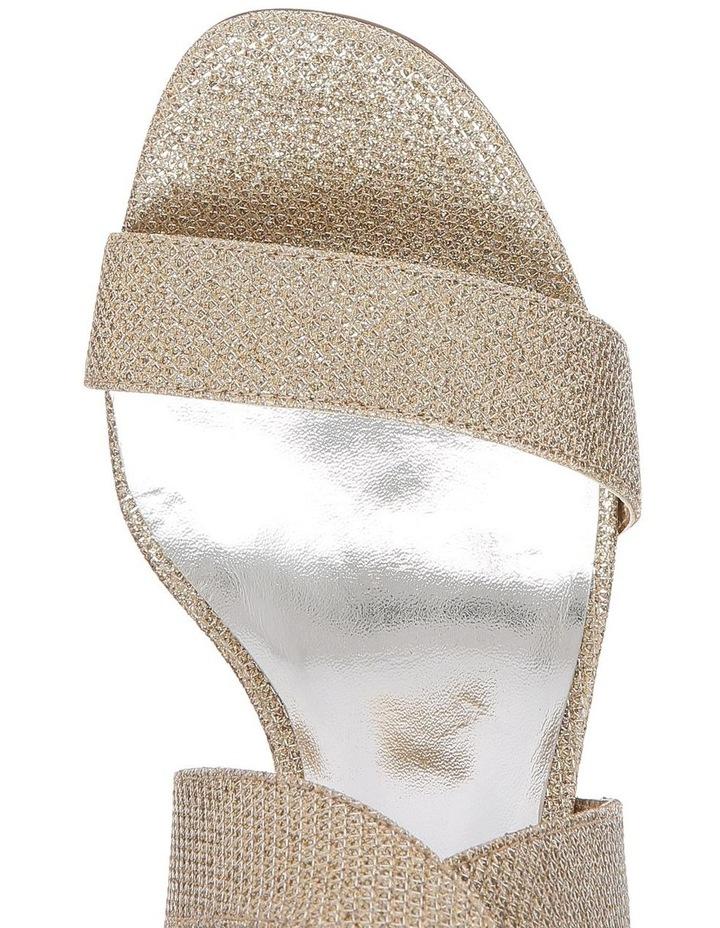 Celeste Gold Sandal image 3